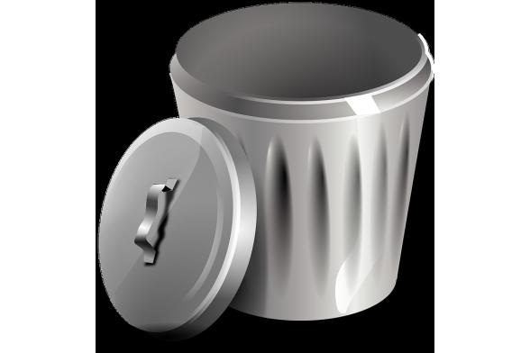 Garbage Disposal Arrangement