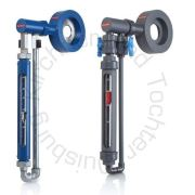 By-pass flow meters
