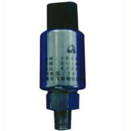Polysilicon pressure transmitter