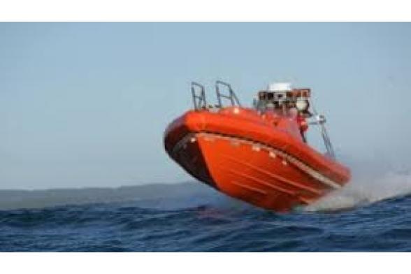 Proficiency in Fast Rescue Boat