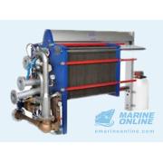 Wartsila Fresh Water Generator