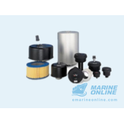 Oil-water separation filter