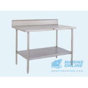 Baking Tables