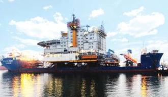 SMOE Wins $1bln Multi-platform Culzean Contract