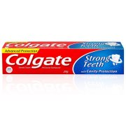 Colgate Toothpaste With advanced whitening for anti-captivity