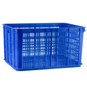 STORAGE BASKET Durable and space-saving with long service life