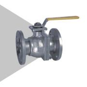KORVAL National standard soft seal ball valve-floating ball valve
