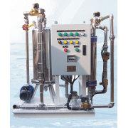 Culligan XDSC (CYJ) stainless steel ultrafiltration water purifier