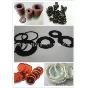 Manufacturer processing acid and alkali resistant oil resistant high temperature resistant fluorine rubber products
