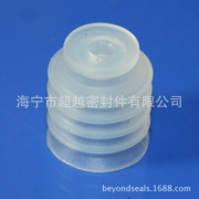 20mm Round Insulated FDA Food Grade Antistatic Conductive BL20BL30 Silicone Sucker