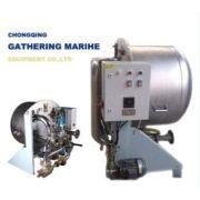Chongqing Gathering Marine Equipment Chongqing Gathering Plate-type fresh water generator