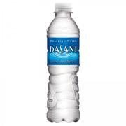 MINERAL WATER (DASANI) 0.6LITRES