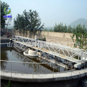 Culligan Factory direct sales Custom-made central drive mud scraper Sewage treatment environmental protection equipment On-site guidance installation