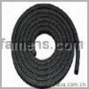 Black high water-based packing with graphite PTFE and silicone oil 6mm-50mm