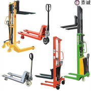 Others Manual hydraulic forklift
