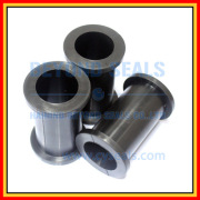 Manufacturers open mold custom I-shaped shock-absorbing shock-absorbing rubber valve sheath