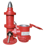 Others High-speed breather valve with drive cover and drive cover