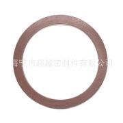 工业接头凸轮锁紧快速接头(CAMLOCK)用耐高温耐酸碱腐蚀橡胶垫圈