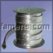 Stainless steel wire mesh graphite packing 6mm-50mm
