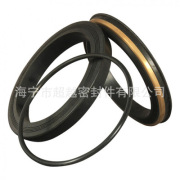 Manufacturer processing custom made waterproof deodorant antistatic insulation conductive oil resistant acid and alkali resistant high temperature seal ring