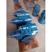 Huangshan Screw Pump