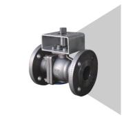KORVAL Ranch National standard soft seal ball valve-floating ball valve