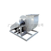 XFCL-SB series dust exhaust centrifugal fan