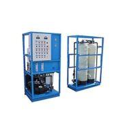 Chongqing Gathering Marine Equipment Chongqing Gathering Reverse osmosis fresh water generator
