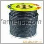 Nickel wire reinforced graphite packing 6mm-50mm