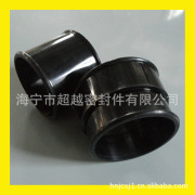 Custom made rubber guards for rubber tube guards for rubber tube