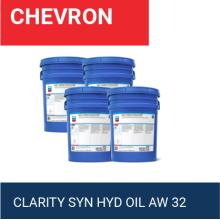 CLARITY SYN HYD OIL AW 32