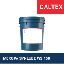 MEROPA SYNLUBE WS 150