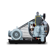 能元 High Frequency Air Compressor Unit