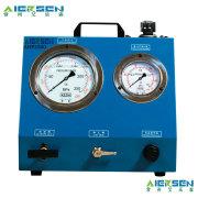 Air-Driven High Pressure Pump