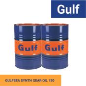 GULFSEA SYNTH GEAR OIL 150