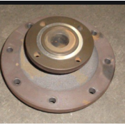 Pump Cover Professional mold   strong and durable