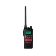 Entel Handheld VHF Marine Radio Superior build quality, intrinsically Safe