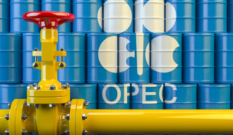 OPEC Daily Basket Price Dropped Sharply Yesterday
