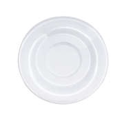 170417 SAUCER MELAMINE FOR COFFEE CUP