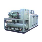 JCZKR型船用组装式空调装置