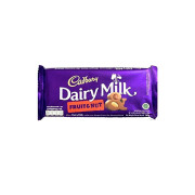 CHOCOLATE CADBURY FRUIT & NUT (165 G)