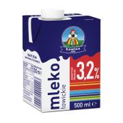 LOWICKIE UHT Milk Poland Good quality protein