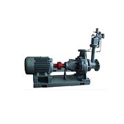 Marine single-stage single-suction centrifugal pump
