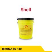 SHELL RIMULA R3 +30