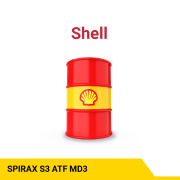 SHELL SPIRAX S3 ATF MD3