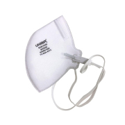 UNIAIR N95 Vertical Fold-Flat Particulate Respirator Greater than 95% filtration efficiency