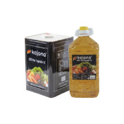 KAJONA Vegetable Oil Malaysia High in saturated fats and free of trans fats