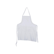 Apron Comfortable, durable, easy to clean