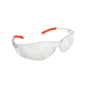 Safetyware Atlas Safety Glasses Anti-Fog Clear Lens Excellent impact protection, maximum comfort