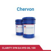 Clarity Syn EA HYD Oil 100 USA Ash-free, biodegradable high hydraulic oil